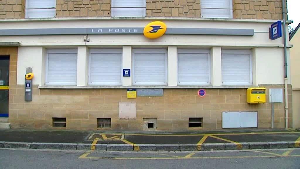 La poste gr ve illimit e en normandie - Bureau de poste grenoble ...