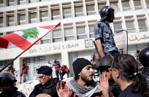 Annuler la dette extérieure du Liban contre le joug impérialiste !