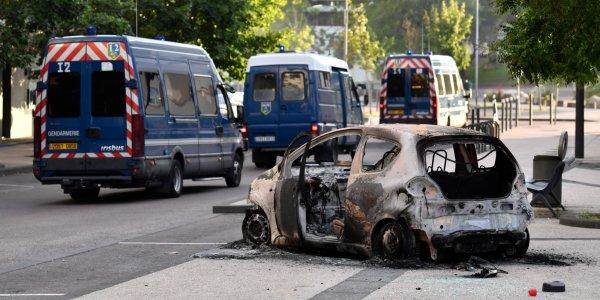 Dijon. La classe politique instrumentalise les affrontements à des fins xénophobes et sécuritaires