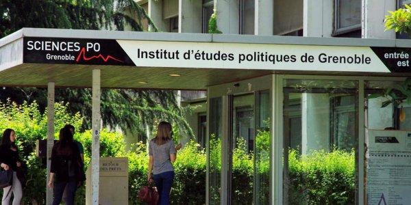 Sciences Po Grenoble. Un professeur vire des syndicalistes après une campagne contre l'islamophobie