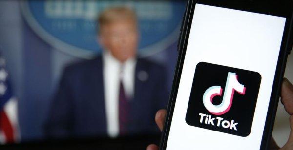 TikTok, nouvelle tribune politique de la jeunesse, au coeur du conflit entre Washington et Pékin