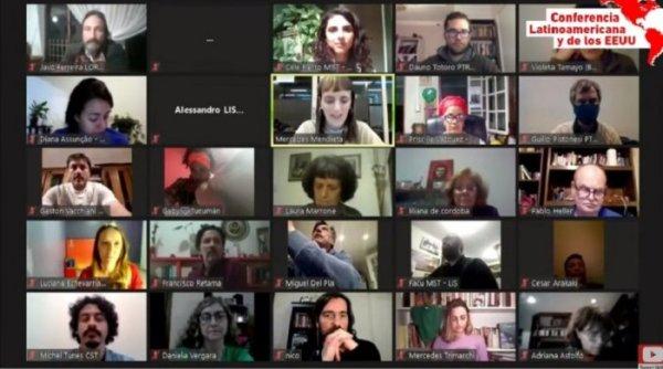 Conférence de l'extrême gauche d'Amérique latine et des États-Unis : un premier bilan