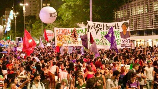8 mars : des millions de femmes ont fait trembler le monde