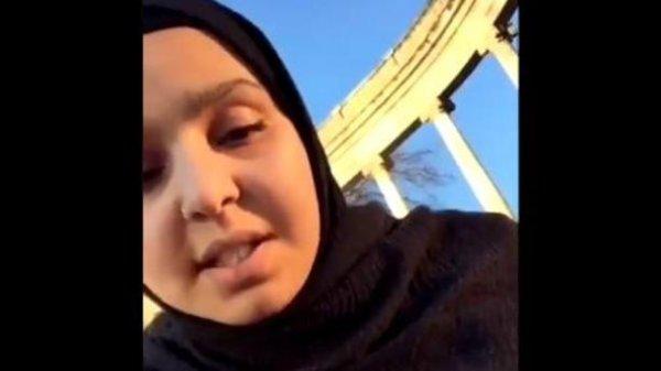 Déferlante islamophobe dans les grands médias après qu'une femme voilée se soit vue refuser son CV par Etam