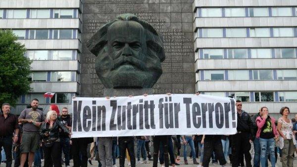 Pogroms à Chemnitz : l'Allemagne sous la menace fasciste ?