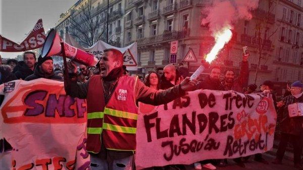 Après les matraques contre les grévistes RATP, Ahmed Berrahal menacé de révocation !