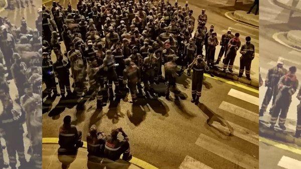 Grève historique au Liban : les travailleurs étrangers en lutte pour leurs salaires
