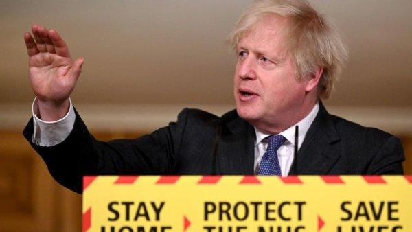 Variant plus contagieux : la gestion de l'épidémie en Angleterre vire à la catastrophe