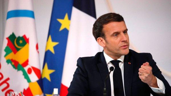 G5 Sahel. Renforcement militaire, aides financières : Macron garant de l'impérialisme en Afrique