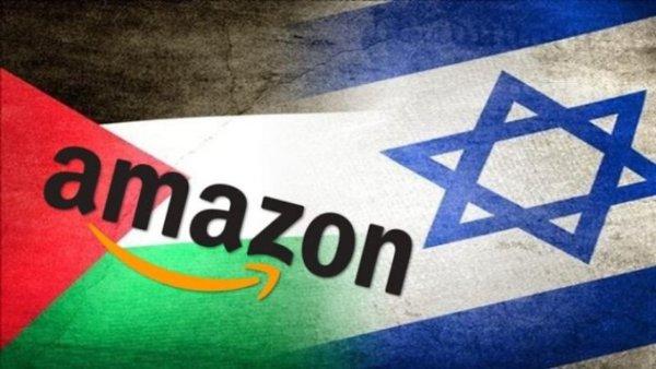 Les travailleurs d'Amazon dénoncent les accords de Bezos avec l'armée israélienne