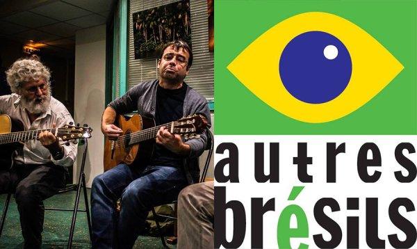 Soirée de soutien. « Autres Brésils », pour une autre information sur le Brésil en France