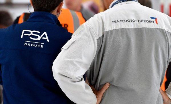 """PSA Mulhouse : """"En imposant la fermeture, les salariés ont pris leur santé, leur vie en mains"""""""