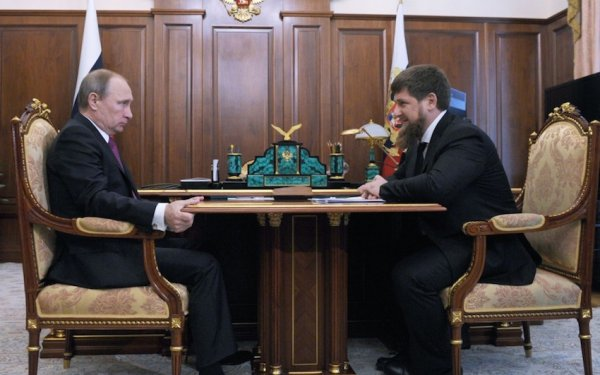 Torture, exil, meurtre. Le régime tchétchène intensifie la traque des homosexuels