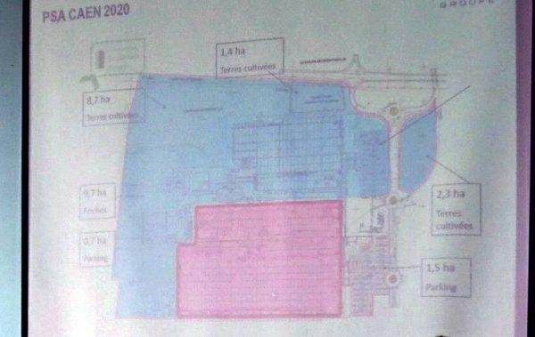 PSA met en vente les 3/4 de son usine de Caen. Un délégué CGT témoignage de la dictature patronale