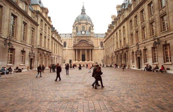 Victoire historique à La Sorbonne ! Aucune note de partiels en dessous du 10/20