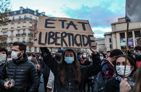 Le Préfet Lallement interdit la manifestation contre les lois liberticides de samedi à Paris !
