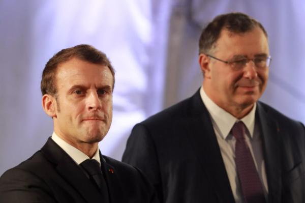 Greenwashing chez Total : un modèle de transition écologique made in Macron