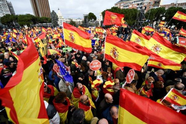 Espagne. Impasse pour le budget 2019 : vers de nouvelles élections générales ?