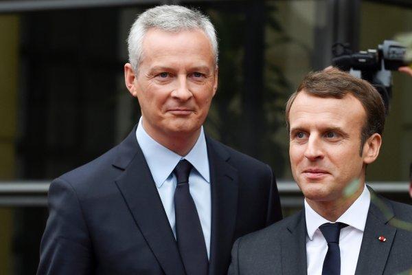 Avec la loi Pacte, Macron tente de relancer en douce le rouleau compresseur néolibéral
