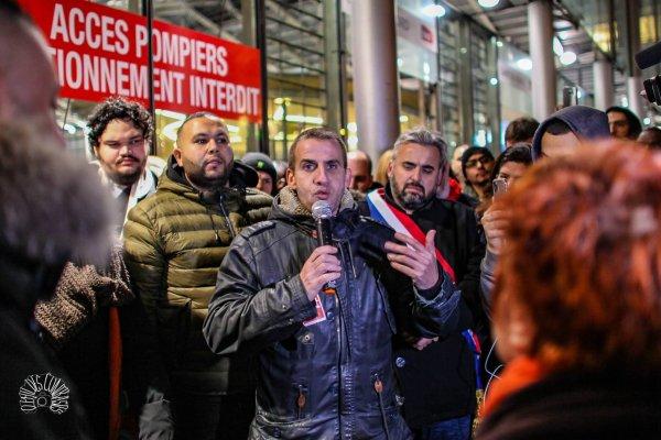RATP : la direction veut briser les noyaux de la grève par la répression