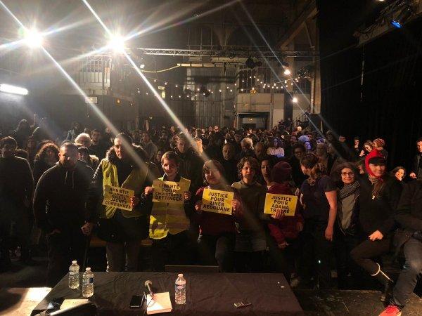 Près de 300 personnes au débat de Révolution Permanente sur les Gilets jaunes et le « spectre de la Révolution »