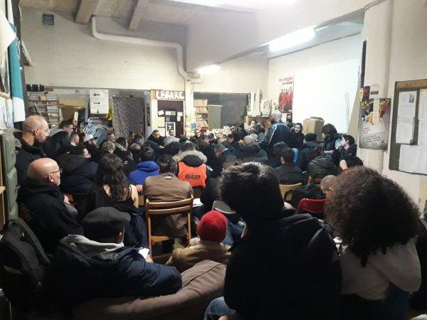Coordination RATP-SNCF. Après 50 jours, bilans et stratégie pour une grève qui reprend son souffle